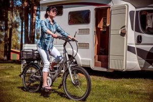 Why You Should Get an Electric Bike